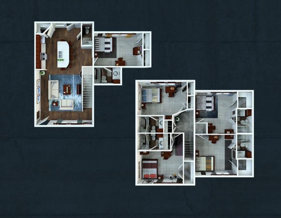 one bedroom apartments lubbock gardenia